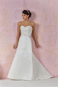 Brudklänning Vera