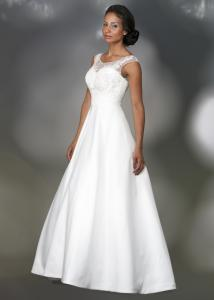 Bröllopsklänning Paula