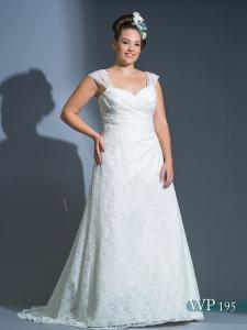 Brudklänning Dawn