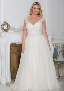 Brudklänning WP354