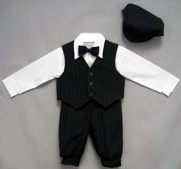 festkläder baby