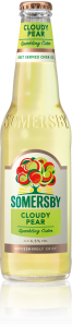 Somersby Cloudy Pear 4,5%