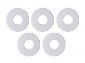 ACCESSORIZE Ljusmanschett 5-pack 5cm Silver