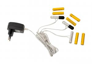 Batterieliminator 3 x AAA