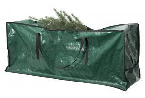 TREEBAG Förvaringspåse Julgran 1,2m Grön