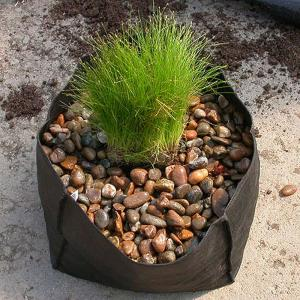 Planteringsnätpåse Rund 25cm