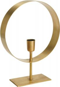 ATMOSPHERE Lampfot 41cm Pale Gold