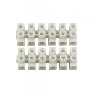 KOPPLINGSLIST 2-Pack 1,5-2,5mm² Vit