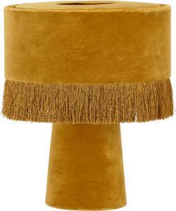 ALEXIS Bordslampa 31cm Guld