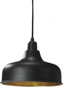 DETROIT Tak/Fönsterlampa 26cm Svart