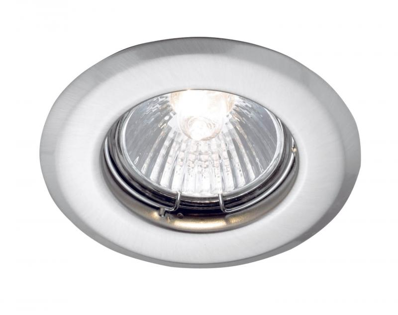 DOWNLIGHT Stål IP44
