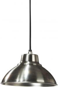 DENVER Tak/Fönsterlampa 22cm Antiksilver
