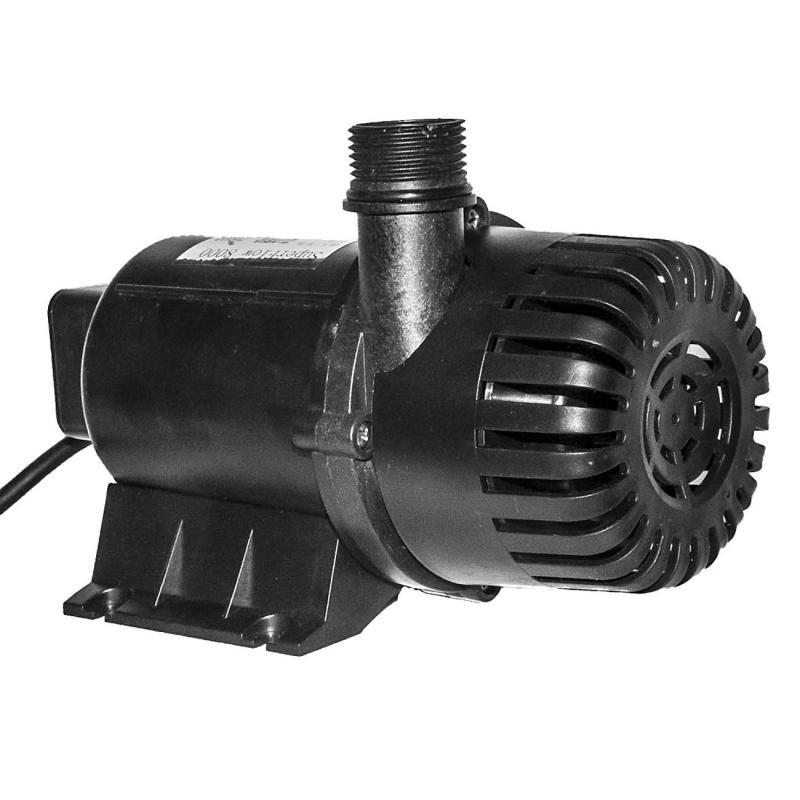 Superflow 10000F 250W