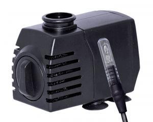 AQ 1000L Vattenstenpump 12V med Belysning