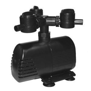 AQ 2000 Vattenstenpump 230V
