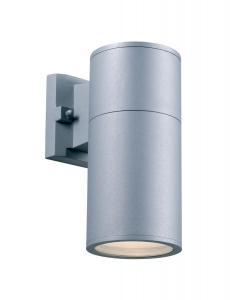 ARVID Vägglampa 1L 10,2cm Grå