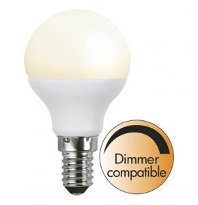E14 Opal Ra90 Klot 5.5W 2700K 450lm LED-Lampa