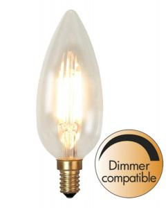 E14 SoftGlow Dimbar Kronljus 3.5W 2200K 260lm LED-Lampa