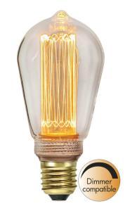 E27 New Generation Classic Navigation 2.5W 2000K 90lm LED-Lampa