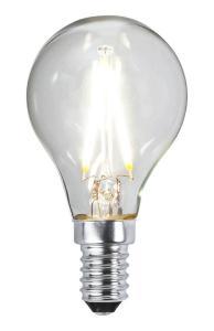E14 Klot 2.3W 4000K 270lm LED-Lampa