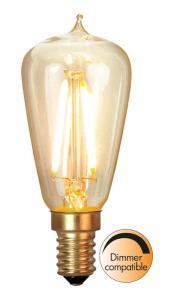 E14 SoftGlow Dimbar Mininavigation 1.7W 2200K 120lm LED-Lampa
