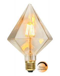 E27 SoftGlow Dimbar 1.65W 2200K 100lm LED-Lampa