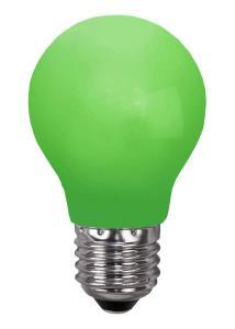 E27 Dekoration Party Klot 1.0W 30lm LED-Lampa