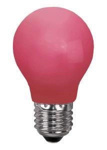 E27 Dekoration Party Klot 0.8W 16lm LED-Lampa