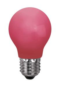 E27 Lighting Klot 0.9W 3lm LED-Lampa