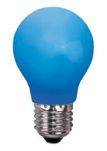 E27 Dekoration Party Klot 1.0W 6lm LED-Lampa