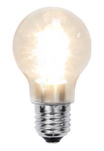 E27 Dekoration Party Klot 1.6W 2100K 136lm LED-Lampa