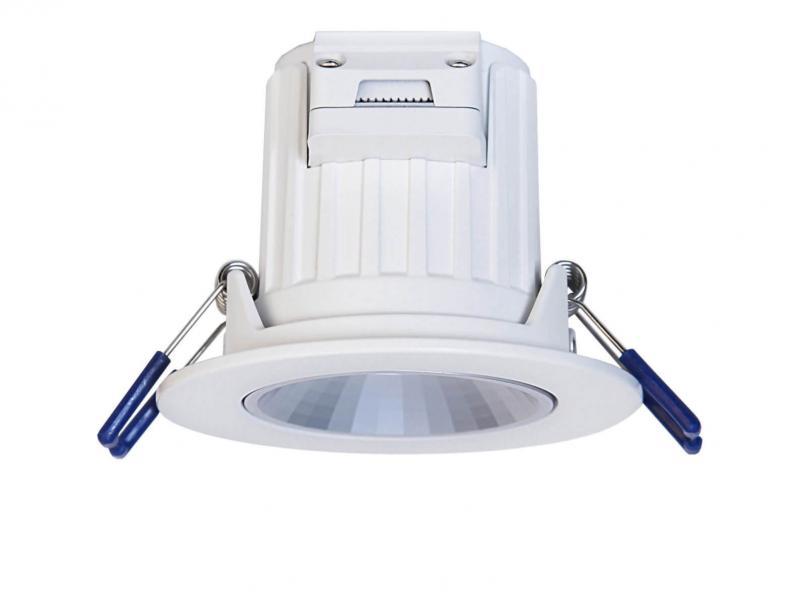 INTEGRA LED-downlight 8,6cm 3000K 260lm
