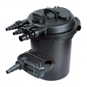 Paket Bioclear 5000 UV-C + Pump 4800