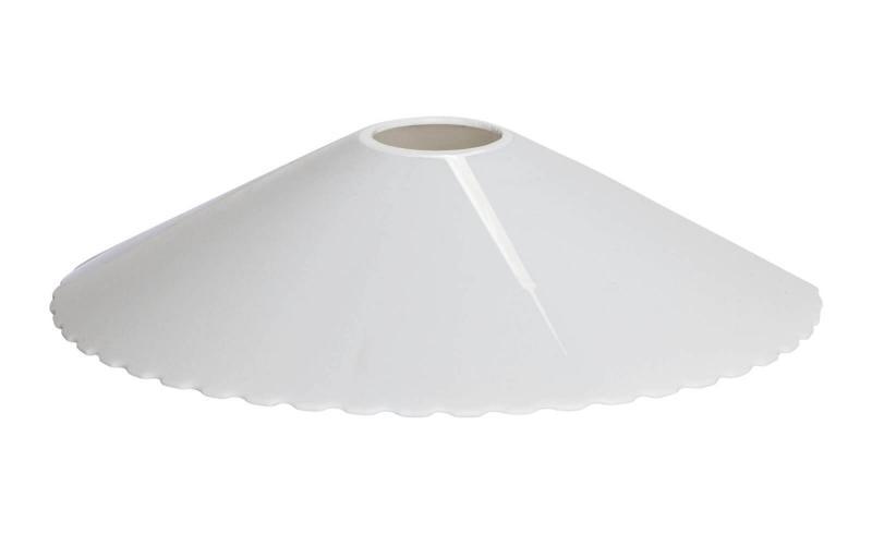 CONNECTA Lampskärm 5-pack 20,5cm Vit