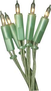 BASIC TREND Ljusslinga 2,85m Grön Grön