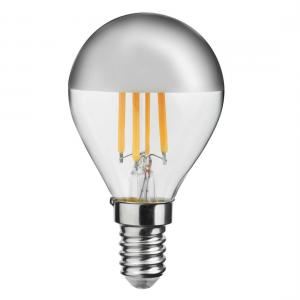 E14 UNI-LEDISON Klot toppf 2,5W