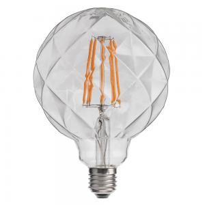 E27 UNI-LEDISON CRYSTAL Glob 125 1W