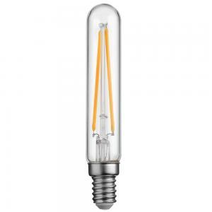 E14 UNI-LEDISON XL Rörlampa Klar 2,5W