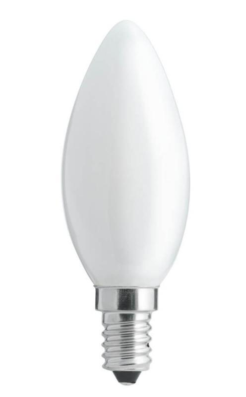 E14 3-stegs Dimbar med Minne Kron Opal 5/2,5/0,4W