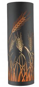 AX Bordslampa 30cm Svart/Guld