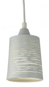CANDY Fönsterlampa 10cm Ljusblå