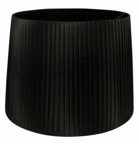 LAMPSKÄRM Organza 50cm Svart