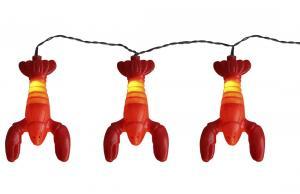 Crayfish Ljusslinga Orange