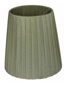 ORIVA Lampskärm Organza 14,5cm Grå