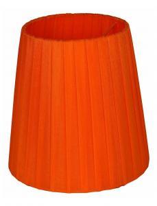 ORIVA Lampskärm Organza 14,5cm Orange