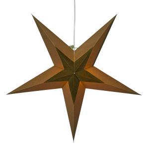 DIVA Stjärna 60cm Grön