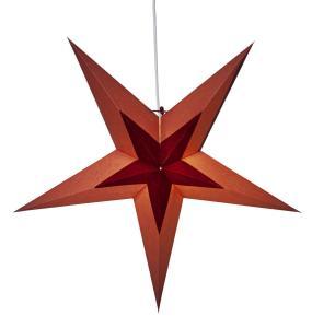 DIVA Stjärna 60cm Röd