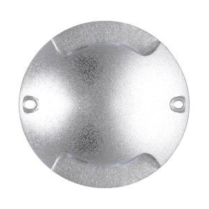 ZENIT DUO Fasad/Terassbelysning 7cm 12V Aluminium