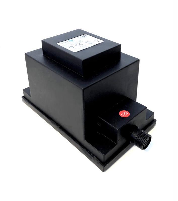 LightsOn Transformator 105W 12V IP67