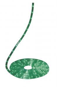Ljusslang Ropelight Micro Grön 6m